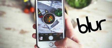 aplikasi kamera blur otomatis