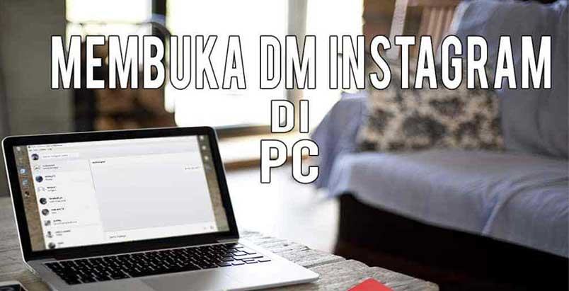 direct message for instagram