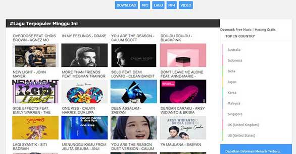 situs download lagu resmi di indonesia untuk download mp3 kualitas hd