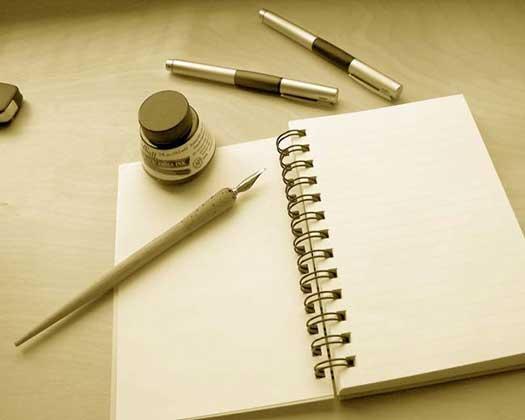 Cara Penulisan dan Contoh surat undangan rapat
