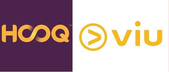 HOOQ dan VIU di Paket Telkomsel