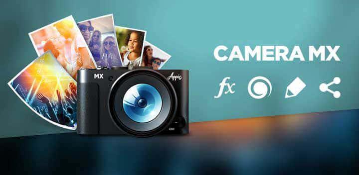 aplikasi video bokeh : camera mx