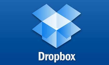 penyimpanan cloud terbaik dropbox