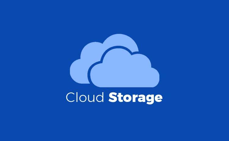 Daftar Penyimpanan Cloud Terbaik